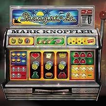 Shangri-La [CD & DVD]