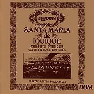 Santa Maria de Iquique