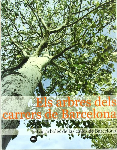 Els arbres dels carrers de Barcelona