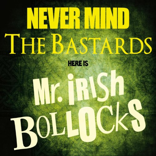Never Mind The Bastards - Here...