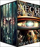 The Complete Mech Chronicles (English Edition)