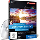 Adobe Photoshop Lightroom 6 und CC : Das umfassende Training [import allemand]