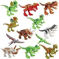 Preisvergleich für Frashing To Have Fun !!! Pädagogisches simuliertes Dinosaurier-Modell scherzt Kind Spielzeug Dinosaurier Geschenk Dinosaur Model Kids Children Toy