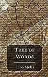 Tree of words: Albero di Parole (Carta Bianca)