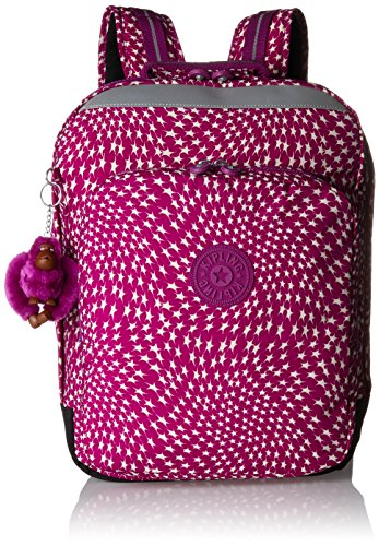 Imagen de kipling  college up   grande  star swirl  multi color