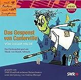 Mit Pauken und Trompeten: Das Gespenst von Canterville. Orchesterhörspiel