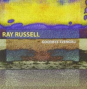 Goodbye Svengali