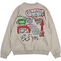 NAGRI Travis Scott Rolling Loud Crewneck Sweatshirt