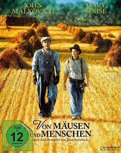 Von Mäusen und Menschen (+ Bonus-DVD) [Blu-ray]