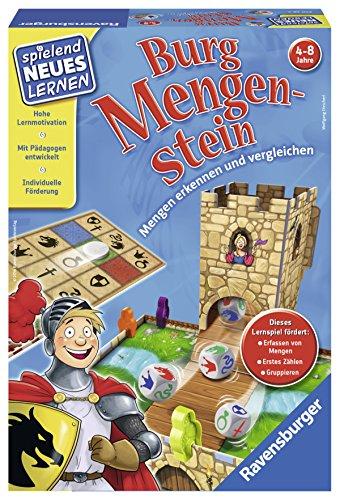 25026 - Spielend Neues Lernen: Burg Mengenstein ()