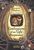 Book cover for Confessions of an Ugly Stepsister
