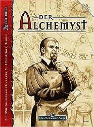 Der Alchemyst: DSA Einsteiger-Abenteuer /Teil 1 der Spielsteine-Kampagne
