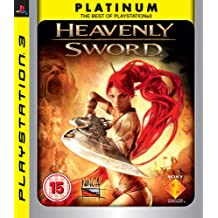 Heavenly Sword - Platinum [UK-Import]