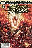 GHOST RIDER, Vol.3 No.02: Hard Brake