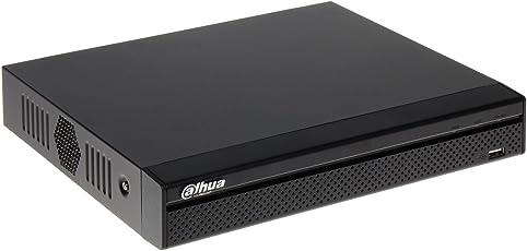 Active Feel Free Life Dahua DH-XVR4108HS 1080P (2MP) 8CH Compact DVR (1Pc)