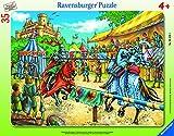Ravensburger 06626 - Spannendes Reitturnier