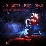 Jorn: Life On Death Road (LTD. Gatefold / Red Vinyl / 180 Gramm) [Vinyl LP] (Vinyl)