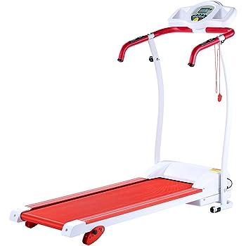 Newgen Medicals Laufband elektrisch: Premium-Laufband, 1,5 PS, 12 km/h, Steigung, bis 120 kg, 12 Programme (Laufband Heimtrainer)