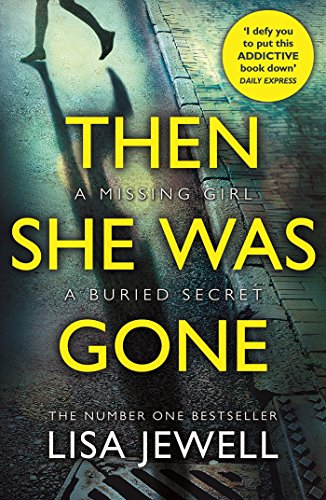 Pdf download then she was gone ebook epub kindle by lisa jewell then she was gone pdf book by lisa jewell 2018 epub free download thenshe was fifteen her mother s golden girl she had her whole life ahead of thenshe was fandeluxe Choice Image