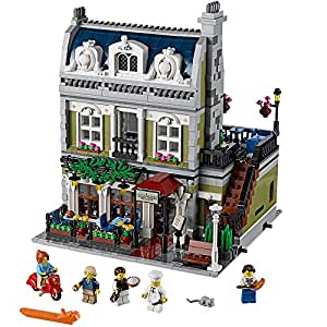 LEGO Creator 10243 - Pariser Restaurant