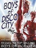 Boys of Disco City (Bruno Gmunder Verlag) (English Edition)