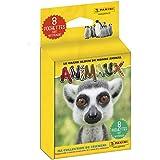 Panini France SA Animaux 2020 - ECO Blister DE 8 Pochettes