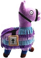 Colorful Plüschtier/Plüsch Alpaka/Alpaca Plüschfigur Plüschtier Kuscheltier Stofftier,Geschenk Für Baby Kinder Kissen