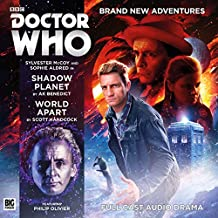 Doctor Who Main Range: Shadow Planet / World Apart: Shadow Planet / World Apart