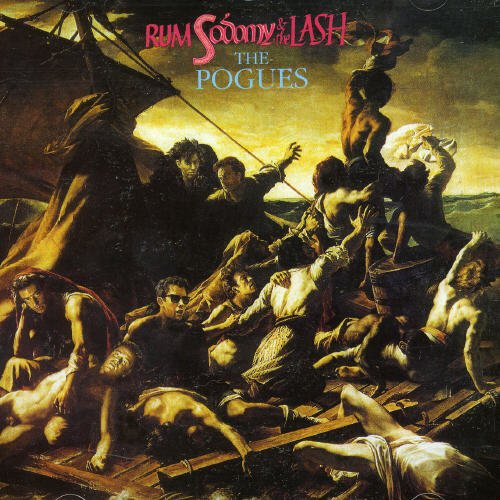 The Pogues: Rum, Sodomy & the Lash (Audio CD)