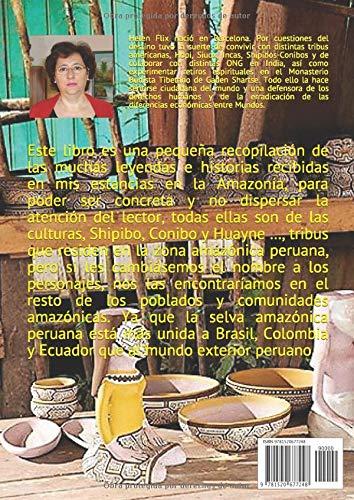 Imahero, Cuentos y leyendas bajo las estrellas del río Amazonas