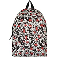 Mickey Mouse Montage Children's Rucksack