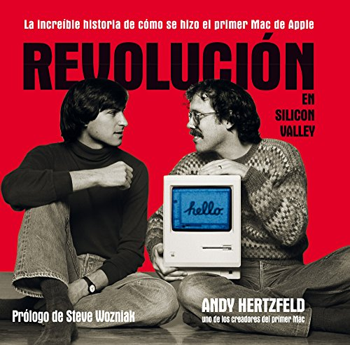 Revolución En Silicon Valley (Management (gestion))