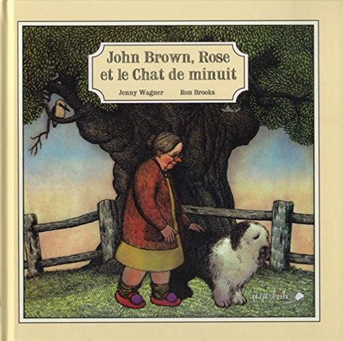 John Brown, Rose et le chat de minuit
