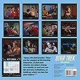 Image de Star Trek 2014 Wall Calendar: The Original Series