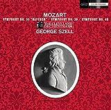 Mozart: Symphonies No. 35 in D Major K385; No. 39 in E-Flat Major K.543 & No. 40 in G Minor K550 - Sony Classical Originals