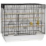 Liberta Indiana Cage à oiseaux