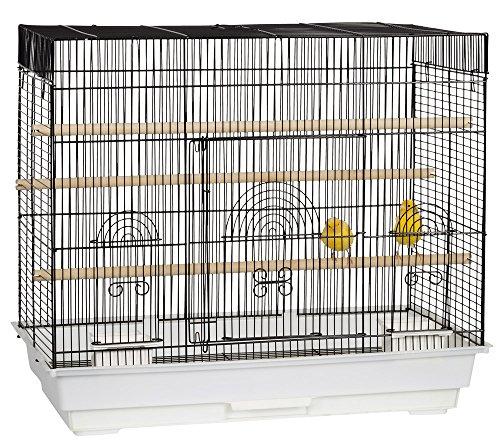Liberta Indiana Bird Cage 1