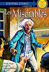 Les Miserables (A stepping stone book classic: Grades 2-4)