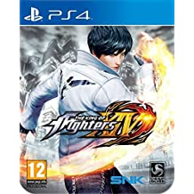 The King Of Fighters XIV - Day One Steelbook Edition