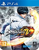 The King Of Fighters XIV - Day One Steelbook Edition [PS4]