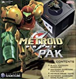 GameCube Console/Metroid Prime Pak (Limited Edition)