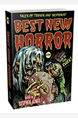 Best New Horror #29 [Trade Paperback] Paperback