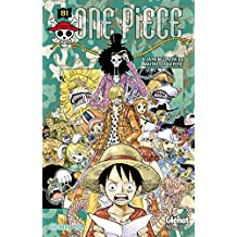 One piece - Edition originale Vol.81
