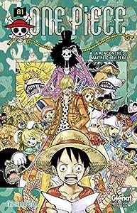 """Afficher """"One Piece n° 81<br /> A la rencontre de Maître Chavipère"""""""
