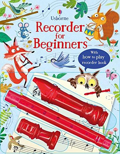 Recorder for Beginners por Anthony Marks