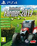 Professional Farmer 2017 Per Console Ps4
