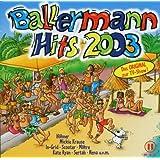 Ballermann Hits 2003