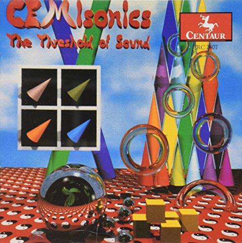 Preisvergleich Produktbild Cdcm Computer Music Series, Vol.27