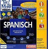 Tell me more 5.0 - Spanisch Gesamt -