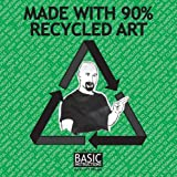 Made with 90% Recycled Art: A Collection of Basic Instructions Volume 2